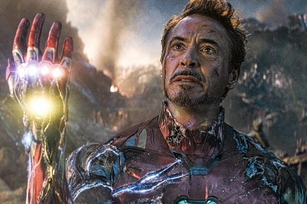 Avengers: Endgame du Oscar anh 1