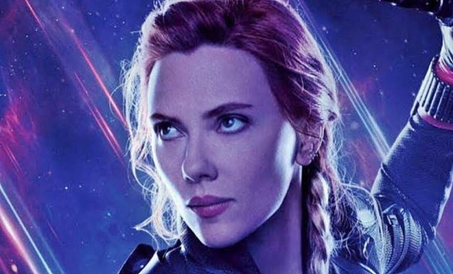 Scarlett Johansson khang dinh Black Widow da chet hinh anh 2