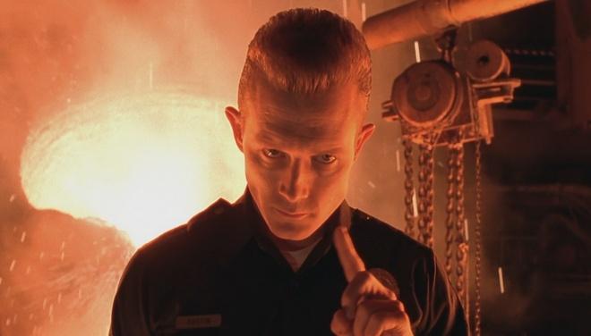 Nhom nguoi may huy diet den tu loat phim 'Terminator' hinh anh 6
