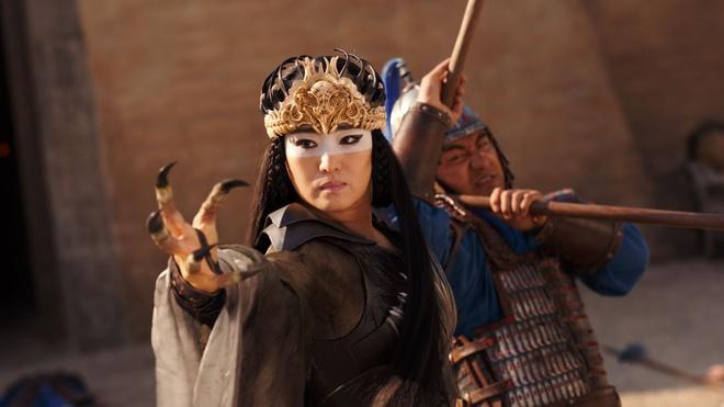 phim Mulan anh 3