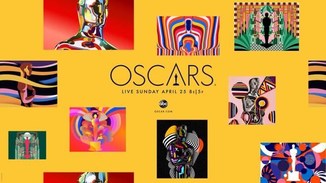 Le trao giai Oscar 2021 anh 34