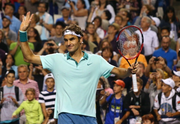 Federer lan thu 37 vao chung ket ATP 1000 hinh anh