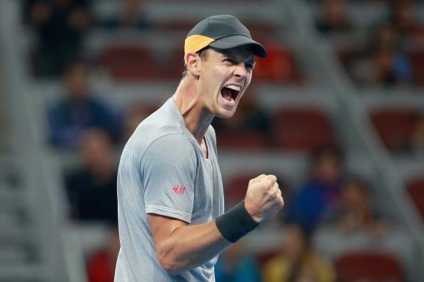 Ha guc Murray, Djokovic vao chung ket China Open hinh anh 7