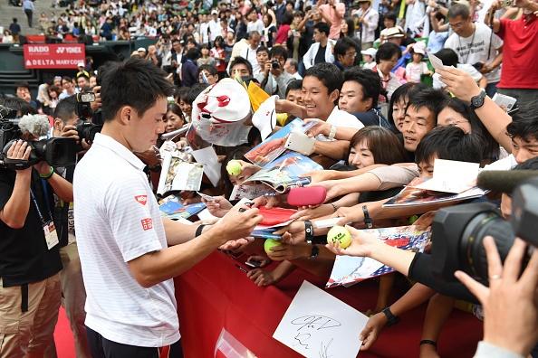 Ha guc Murray, Djokovic vao chung ket China Open hinh anh 12