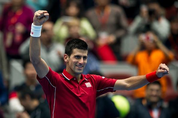 Ha guc Murray, Djokovic vao chung ket China Open hinh anh 5