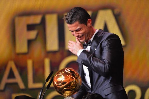 Cuoc dua QBV 2014: Ronaldo va phan con lai cua the gioi hinh anh