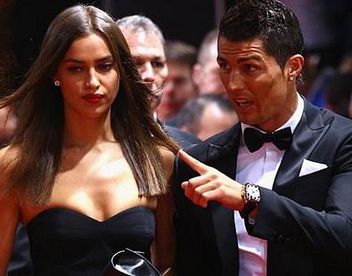 Bao Bo Dao Nha khang dinh Ronaldo chia tay ban gai hinh anh