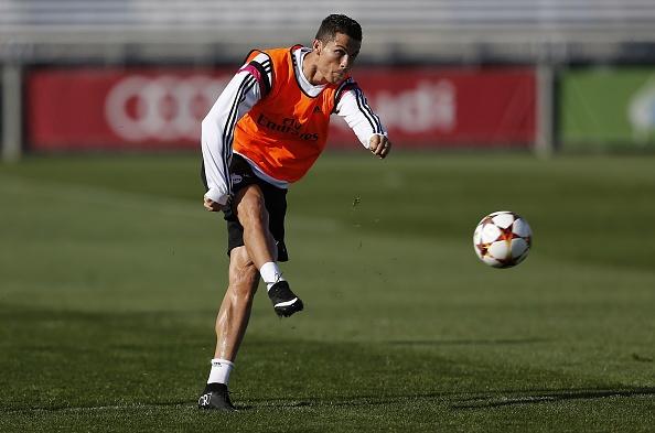 15 bi quyet giup so huu than hinh dat chuan cua Ronaldo hinh anh 2