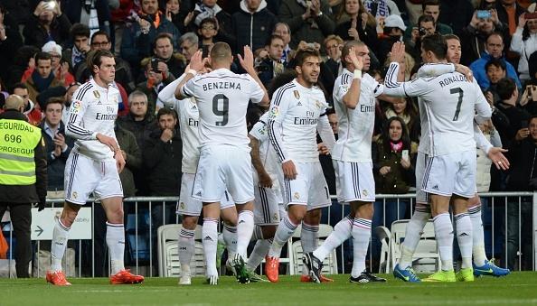 Ronaldo to thai do bat man khi Bale lap cong hinh anh 7