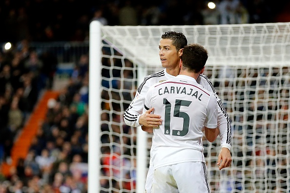 Ronaldo to thai do bat man khi Bale lap cong hinh anh 6