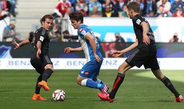 Bayern thang kem an tuong, Dortmund ha Paderborn 3-0 hinh anh 10