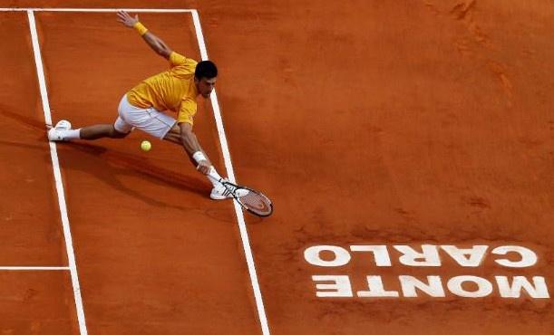 Ban ket Monte Caro Masters 2015: Djokovic 2-0 Nadal hinh anh