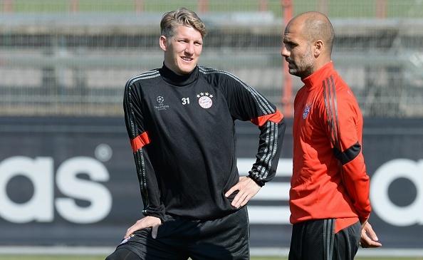 Bayern Munich - Porto: 'Hum Xam' vuot giong to hinh anh 1