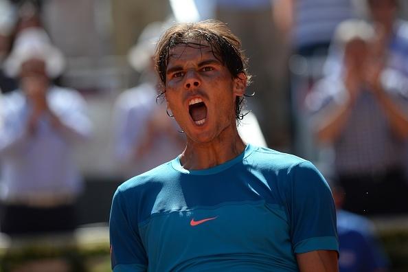 Nadal dai chien Murray o chung ket Madrid Open hinh anh
