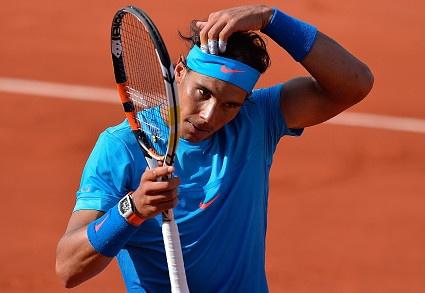 Nadal deo dong ho gia 775.000 USD tai Roland Garros hinh anh