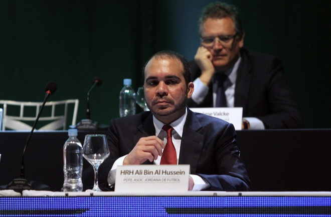 6 ung vien thay Blatter giu chuc Chu tich FIFA hinh anh 1