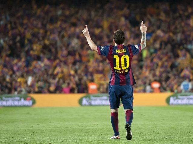 14 cau hoi thu vi nhan dip Messi buoc sang tuoi 28 hinh anh 12