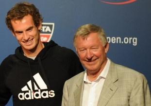 Murray xin loi khuyen cua Sir Alex de vo dich Wimbledon hinh anh