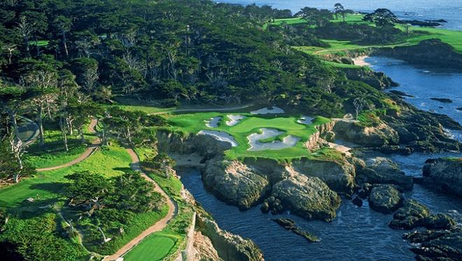Top 10 san golf dep nhat hanh tinh hinh anh 9