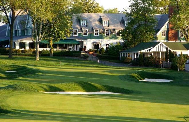 Top 10 san golf dep nhat hanh tinh hinh anh 1