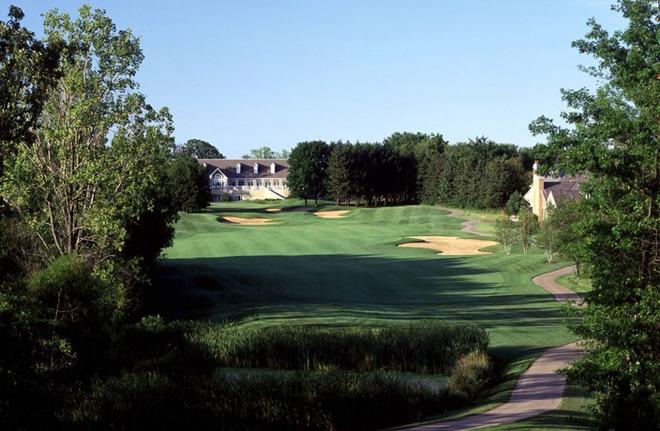 Top 10 san golf dep nhat hanh tinh hinh anh 2