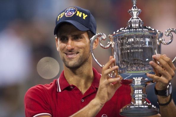 Nha cai danh gia Djokovic sang cua vo dich US Open hinh anh