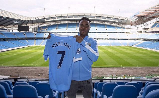 Sterling va 9 ngoi sao U21 dat gia nhat the gioi hinh anh 9