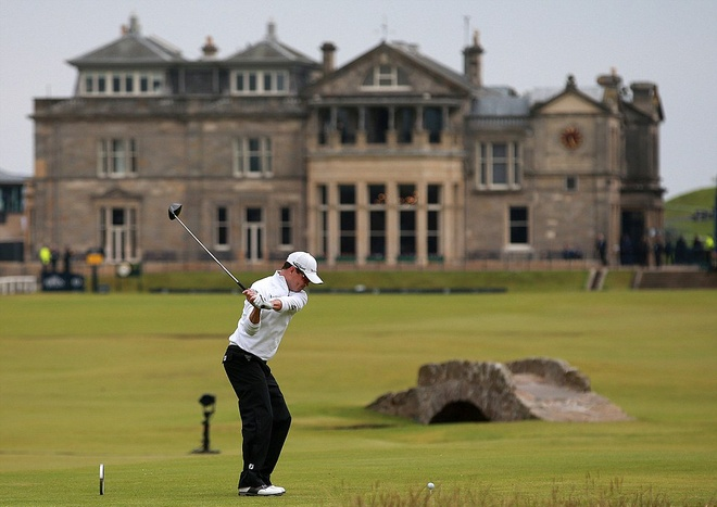 Zach Johnson bat ngo vo dich The Open hinh anh 1