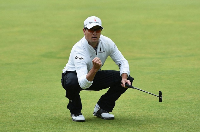 Zach Johnson bat ngo vo dich The Open hinh anh 2