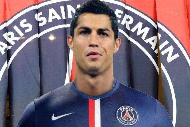 Chuyen nhuong 26/7: PSG chinh thuc hoi mua Ronaldo hinh anh