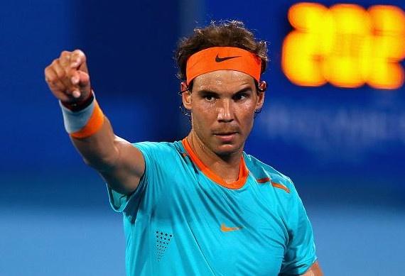 Nadal doi mat khac tinh tai chung ket Hamburg Open hinh anh
