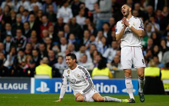Real Madrid mat Ronaldo va Benzema tai Audi Cup hinh anh 1