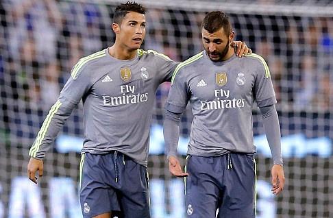 Real Madrid mat Ronaldo va Benzema tai Audi Cup hinh anh