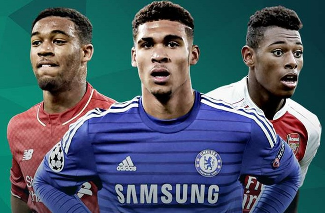 Top 10 sao mai hua hen toa sang tai Premier League 2015/16 hinh anh