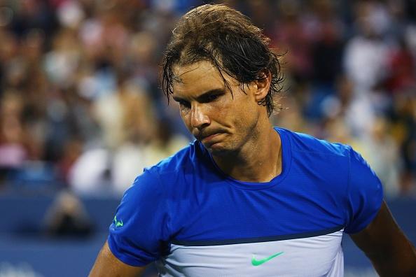 Nadal bi loai, Murray thoat hiem ngoan muc hinh anh