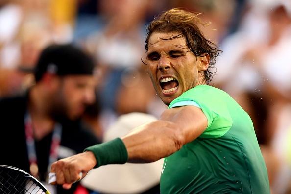 Nadal thua nhan thang may o vong 2 US Open hinh anh