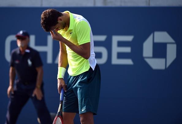 Nadal thua nhan thang may o vong 2 US Open hinh anh 2