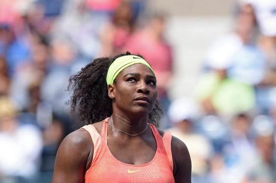 Serena bat ngo thua nguoc o ban ket US Open hinh anh