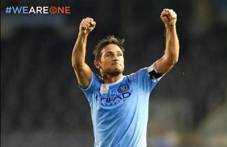 Lampard co ban thang dau tien tai MLS hinh anh