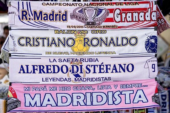 Real 1-0 Granada: Ronaldo chua the len ngoi so mot hinh anh 7