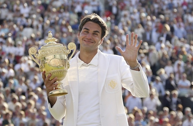 Fan tinh day sau 11 nam va bat ngo vi phong do cua Federer hinh anh