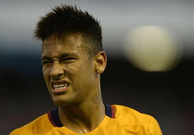 Neymar thua nhan lien he gia nhap MU he qua hinh anh