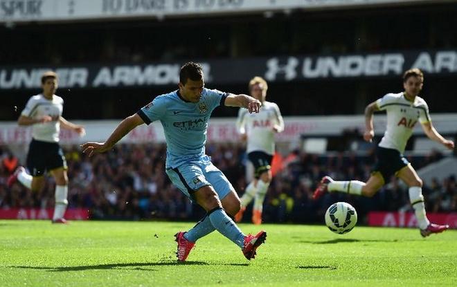 Thua Tottenham 1-4, Man City de mat ngoi dau vao tay MU hinh anh 7
