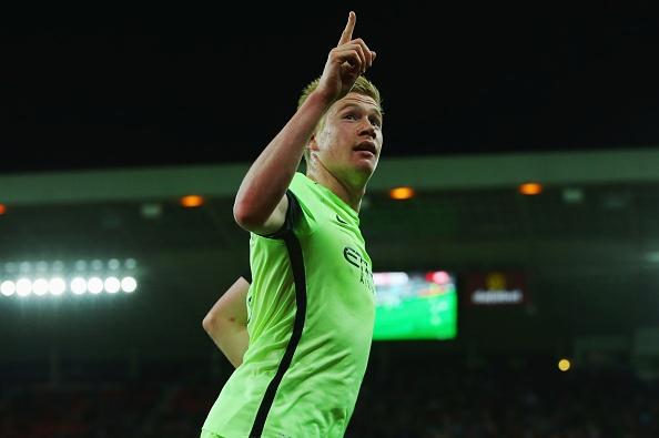Thua Tottenham 1-4, Man City de mat ngoi dau vao tay MU hinh anh 3