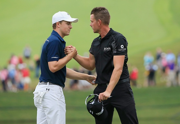 Vo dich FedEx Cup, Spieth gianh giai thuong 10 trieu USD hinh anh 5