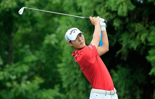 Vo dich FedEx Cup, Spieth gianh giai thuong 10 trieu USD hinh anh 8