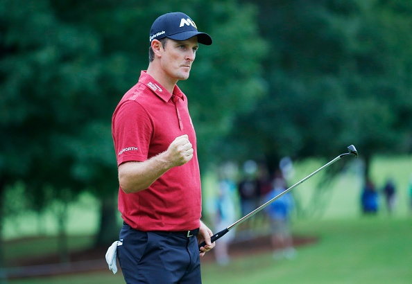 Vo dich FedEx Cup, Spieth gianh giai thuong 10 trieu USD hinh anh 9