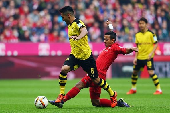 Lewandowski, Mueller lap cu dup giup Bayern ha Dortmund 5-1 hinh anh 9