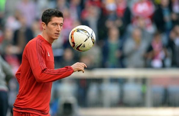 Lewandowski, Mueller lap cu dup giup Bayern ha Dortmund 5-1 hinh anh 12