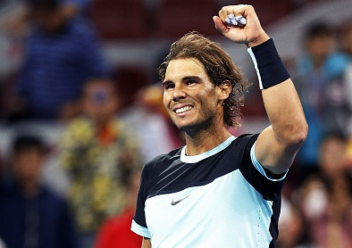 Nadal nhoc nhan vao tu ket China Open hinh anh